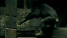 Marilyn Manson 'Disposable Teens' music video
