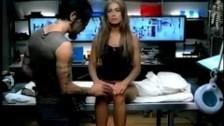 Dave Navarro 'Hungry' music video