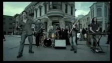 Dishwalla 'Somewhere in the Middle' music video
