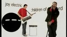 Joy Electric 'Children of the Lord' music video