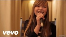Connie Talbot 'Let It Be' music video