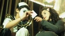 Giusy Ferreri 'La scala (The Ladder)' music video