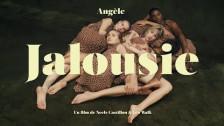 Angèle 'Jalousie' music video