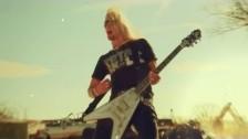 Black Stone Cherry 'White Trash Millionaire' music video