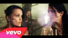 Within Temptation 'Paradise (What About Us?)' music video
