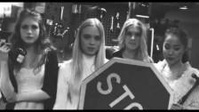 Dolphin Safe 'Wait' music video