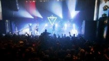 The Devil Wears Prada 'Vengeance' music video