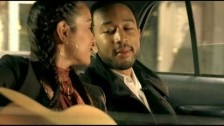 John Legend 'Save Room' music video