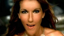 Céline Dion 'I'm Alive' music video