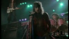Aerosmith 'Dude (Looks Like A Lady)' music video