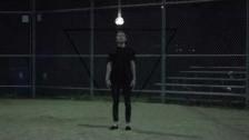 River Tiber 'The City' music video