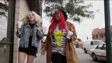 Lizzo 'Let 'Em Say' music video