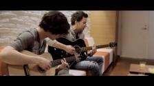 Simple Plan 'Summer Paradise' music video