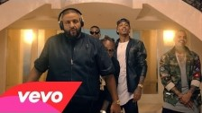 DJ Khaled 'Hold You Down' music video