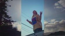 Austra 'Mountain Baby' music video