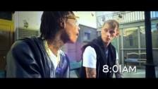 Machine Gun Kelly 'Mind Of A Stoner' music video