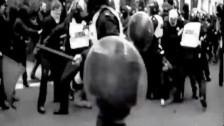 Wu Lyf 'Dirt' music video