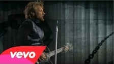 Bon Jovi 'What About Now' music video