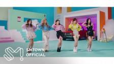 Red Velvet 'Sappy' music video