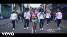 Nadia Rose 'Skwod' music video