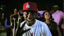 D.Skills 'Flashing Lights' music video