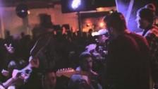 Moose Blood 'Bukowski' music video