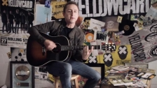 Yellowcard 'With You Around' music video