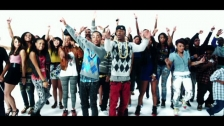 New Boyz 'Tie Me Down' music video