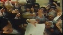 Falco 'Rock Me Amadeus' music video