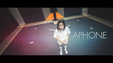 Aloïse Sauvage 'Aphone' music video