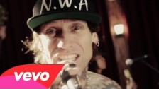 Buckcherry 'Say Fuck It' music video