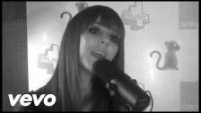 Esmée Denters 'O Holy Night' music video