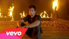 Enrique Iglesias 'Ayer' music video