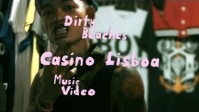 Dirty Beaches 'Casino Lisboa' music video