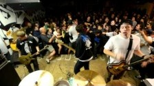 Trapped Under Ice 'Pleased To Meet You' music video