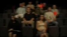 Offlaga Disco Pax 'Robespierre' music video