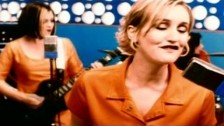 Luscious Jackson 'Under Your Skin' music video