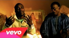 Akon 'Pot Of Gold' music video