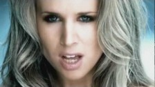 Lucie Silvas 'Don't Look Back' music video
