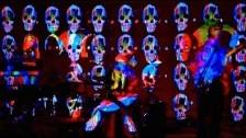 Avey Tare's Slasher Flicks 'Strange Colores' music video