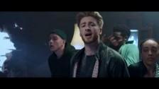 Sam Frankl 'Gold Rush' music video