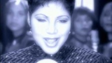 Toni Braxton 'Seven Whole Days' music video