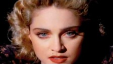 Madonna 'Live To Tell' music video