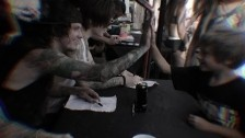 Asking Alexandria 'I Won't Give In' music video