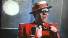Elton John 'Sad Songs (Say So Much)' music video