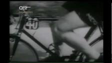 Kraftwerk 'Tour de France' music video