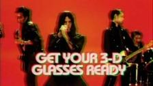 Eighties Matchbox B-Line Disaster, The 'Psychosis Safari' music video