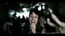 Papa Roach 'I Almost Told You That I Loved You' music video