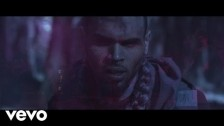Chris Brown 'Grass Ain't Greener' music video