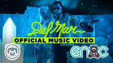 Ozuna 'Del Mar' music video